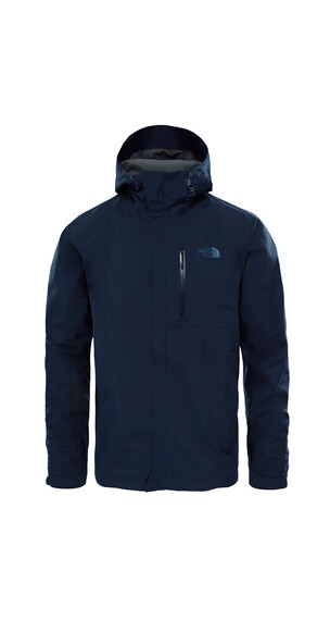 The North Face Dryzzle Jas blauw
